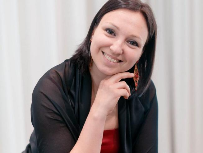 Tatiana Hubert